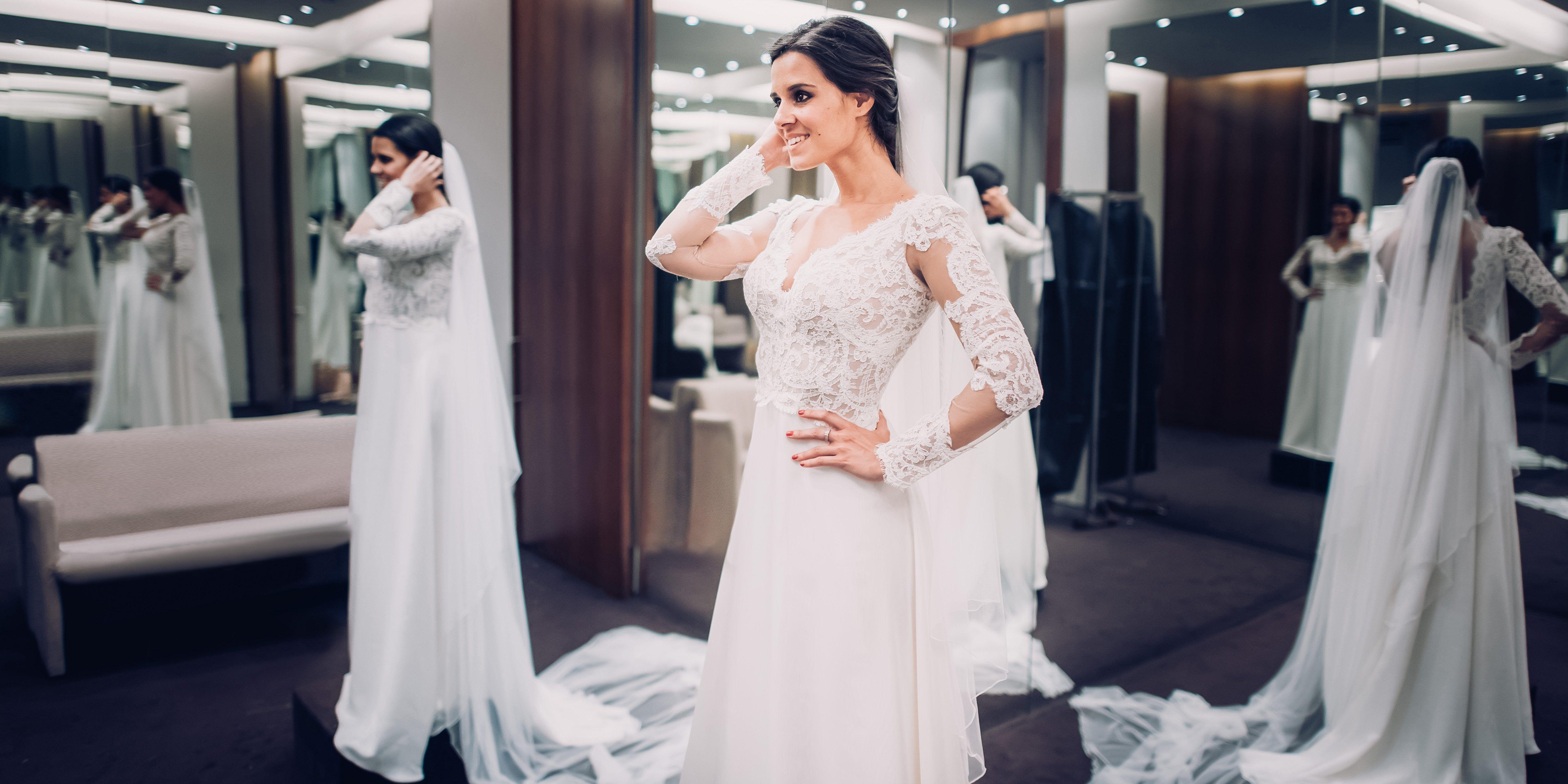 Hace un año de…mi vestido de novia – María Jesús Garnica